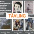 Rösta fram årets sverigefinländska konstnär